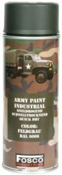 Fosco army festék spray 400ml