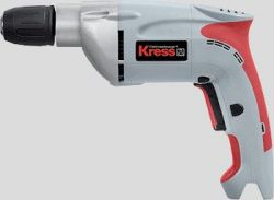 KRESS fúrógép 650 BS QuiXS Set 650 Watt