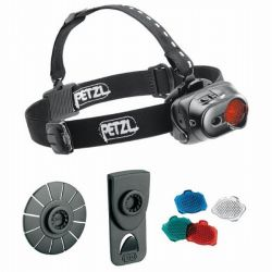 Petzl Tactikka XP Adapt LED-es fejlámpa