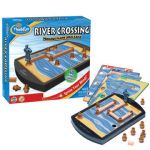 ThinkFun - River Crossing