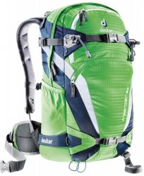 Deuter Freerider 26 extrém outdoor hátizsák