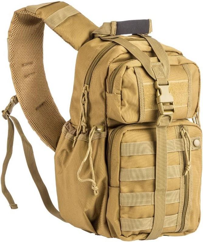 ... Gurkha hátitáska (B104) coyote színben ... bd13613a3e