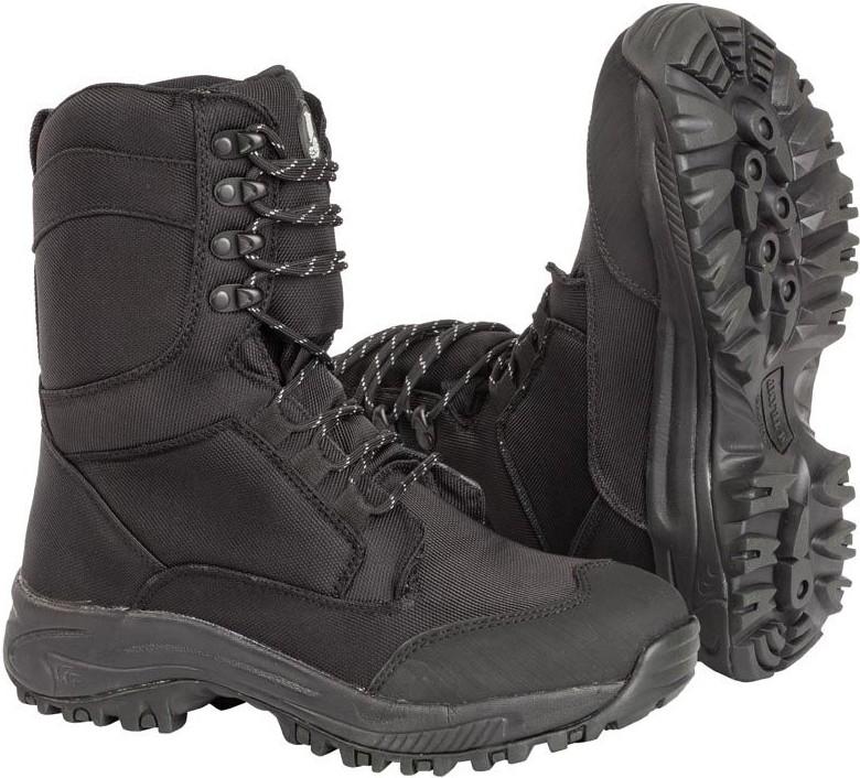 Bakancs D 7334 fekete Túrabakancsok és katonai surranók 4f2e4c5f6f