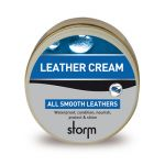 Storm Leather Cream Neutral 100ml bőrimpregnáló viasz