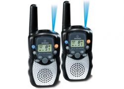 Brondi Fx-11 Eco Walkie-Talkie