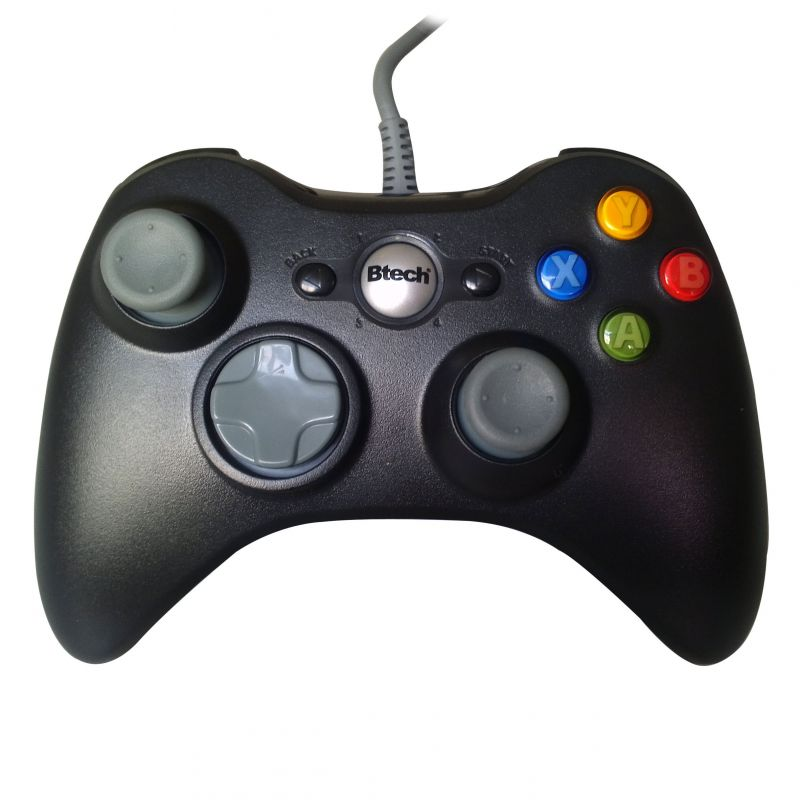 Controller xbox 360 pc bluetooth software