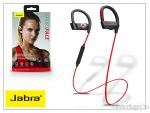 Jabra Sport Pace Bluetooth sztereó headset v4.0 black/red