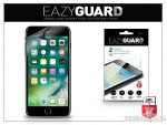 EazyGuard Apple iPhone 7 Plus/8 Plus képernyővédő fólia 2 db/csomag (Crystal/Antireflex HD)
