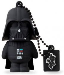 Disney Star Wars Darth Vader pendrive 16 GB