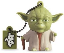 Disney Star Wars Yoda pendrive 16 GB
