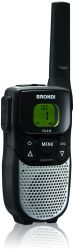 Brondi FX-318 Black walkie-talkie