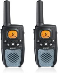 Brondi FX-50 TWIN ECO ENERGY walkie-talkie
