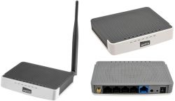 Netis WF-2501 150 Mbps wireless router