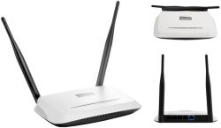 Netis WF-2419D 300Mbps wifi router
