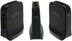 Netis WF-2420 300 Mbps wireless router