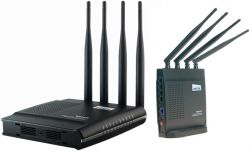 Netis WF-2471D 5GHz, 300Mbps wifi router