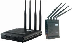 Netis WF-2780 5GHz 867Mbps wifi router