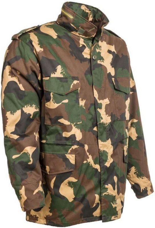 Kabát M-65  25df2bcb12