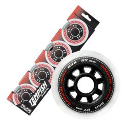 Tempish Radical 84A Wheel Set görkorcsolya kerekek 4 db x 80x24mm