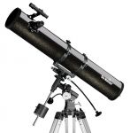 SkyWatcher 114/900 Newton tükrös távcső + EQ-1 mechanika