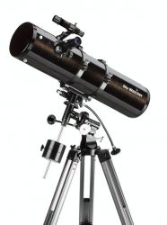 SkyWatcher 130/900 Newton tükrös távcső + EQ-2 mechanika